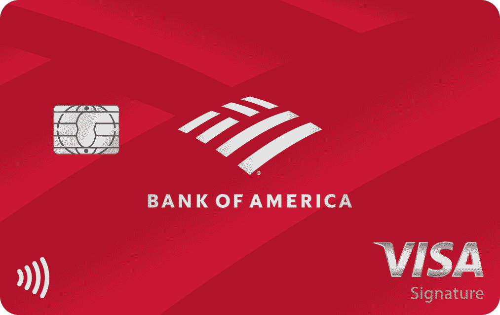 Bank of America - Banking, Credit Cards, Loans and Merrill Investing